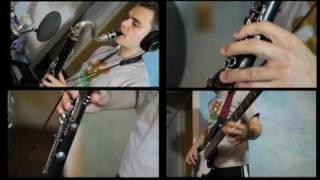 Moments and Centers - Shankar Tucker (Original) | Music Video