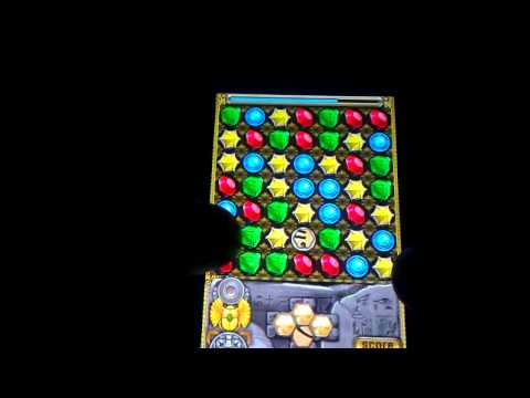 Jewellust for Android - Quick GamePlay