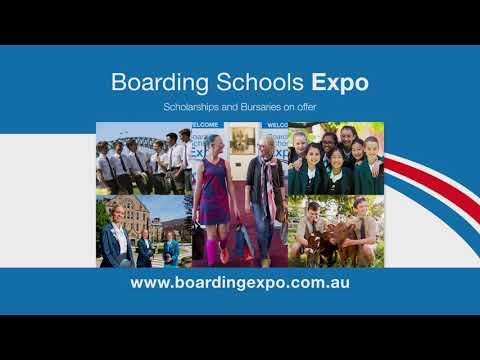 Boarding Schools Expo Narrabri 2018