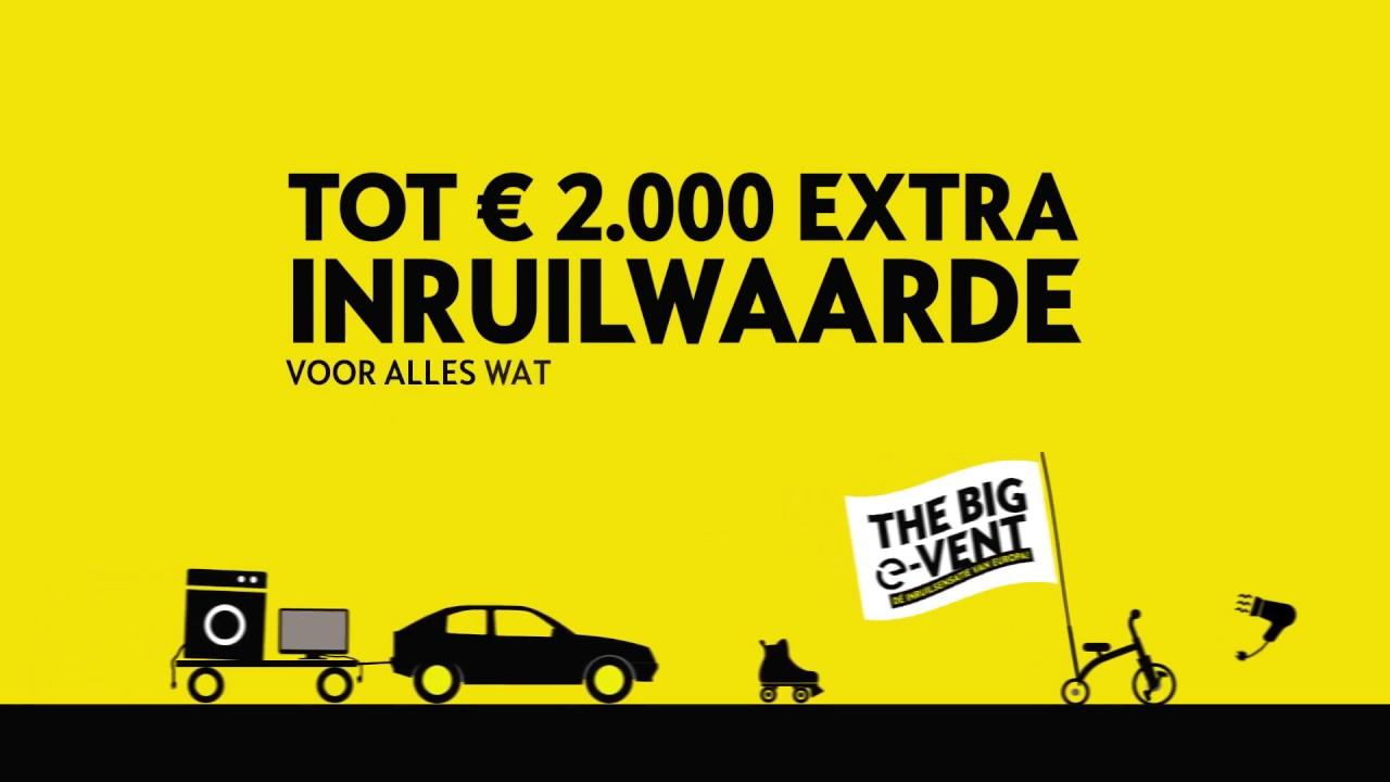 Opel: Big E-vent