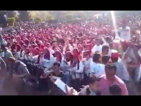 حفلة-تخرج-كلية-تجارة-2016-جامعة-المنصورة-محمد-حاتم