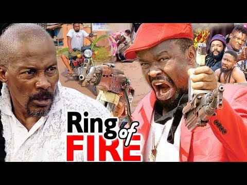 Download Ring Of Fire Season 1&2 - (New Movie) Zubby Micheal 2020 ll Latest Nigerian Nollywood Movie Full HD