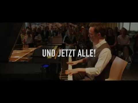 Download Michael Theede spielt Udo Jürgens und Rostock singt!
