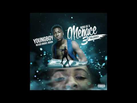 YoungBoy Never Broke Again - Watchu Sayin