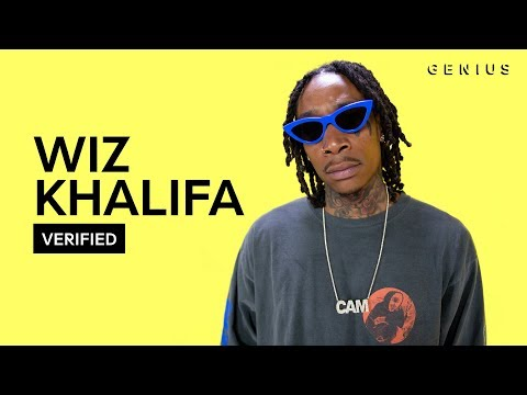 "Wiz Khalifa ""Real Rich"" Official Lyrics & Meaning 