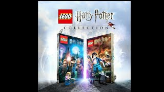 Lego Harry Potter collection Xbox one part 78