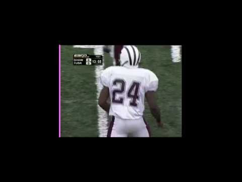 2004 Pioneer Bowl - Show Open and Opening Drive for Tuskegee
