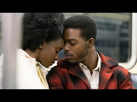 """If Beale Street Could Talk"" review by Justin Chang"