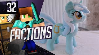 Minecraft: Factions! Ep. 32 - Buying Illegal MLP Toys Online