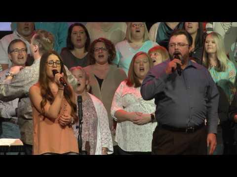 Leave Me Astounded - FBC Midlothian Worship Choir