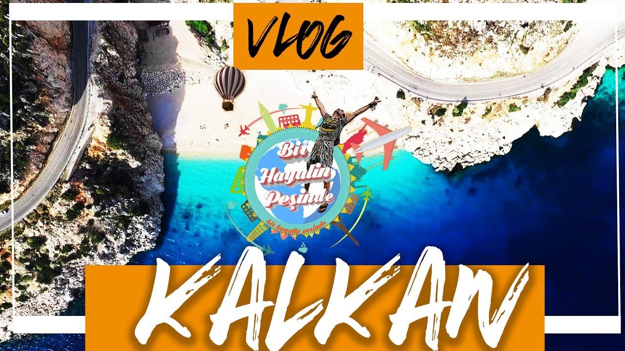 Download Kalkan Vlog : Kalkan Gezilecek Yerler