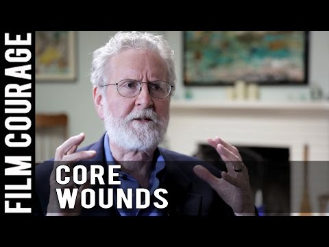 When Does A Screenwriter Reveal A Character's Core Wound In A Screenplay? by Michael Hauge