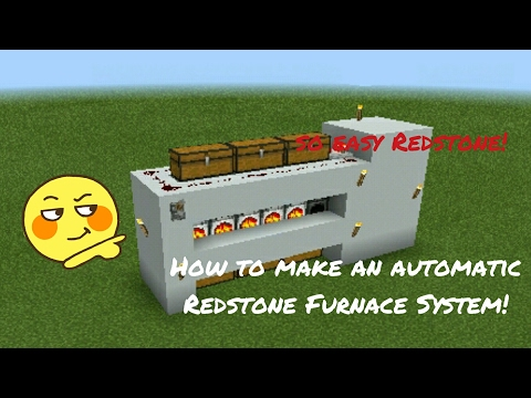 how-to-build-a-simple-automatic-redstone-furnace-system-in-minecraft!