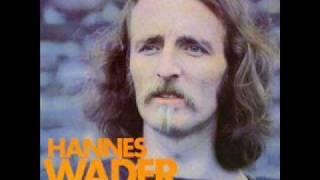 Hannes Wader - Schon so lang