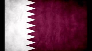 """National anthem of Qatar """"As-Salam al-Amiri"""""""