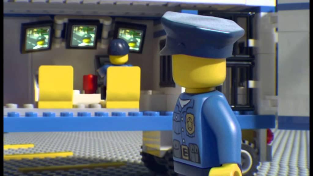 Lego frat depolite