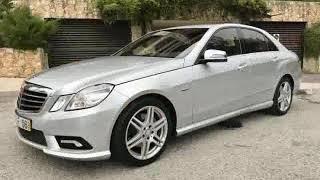 Mercedes Benz E 250 CDI BE PACK AMG Avantgarde  Usado para Venda em Leitão e Santos . (Ref: 577299)
