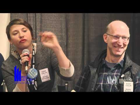 Sundance 2014 - Producers Panel