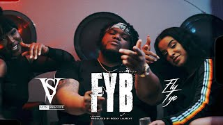 "Von Swagger & Fly Tye - ""FYB"" (Official Video)"