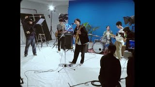 Yogee New Waves / Bluemin' Days  (Music Video)