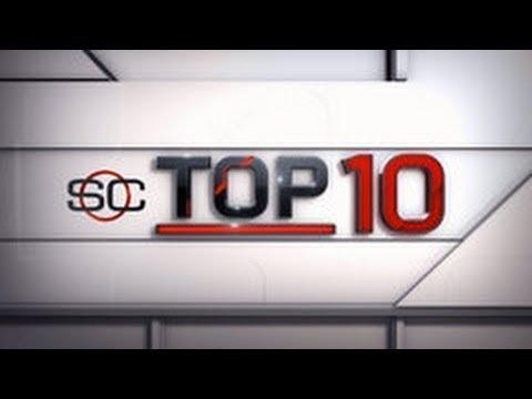 Top 10 Shootout Goals by Brayden Point