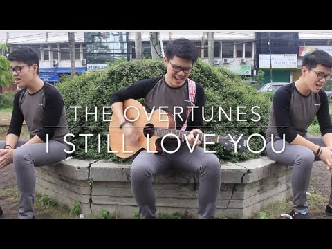I Still Love You - James Adam (The Overtunes cover) + Lyrics