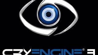 Урок по CryEngine 3