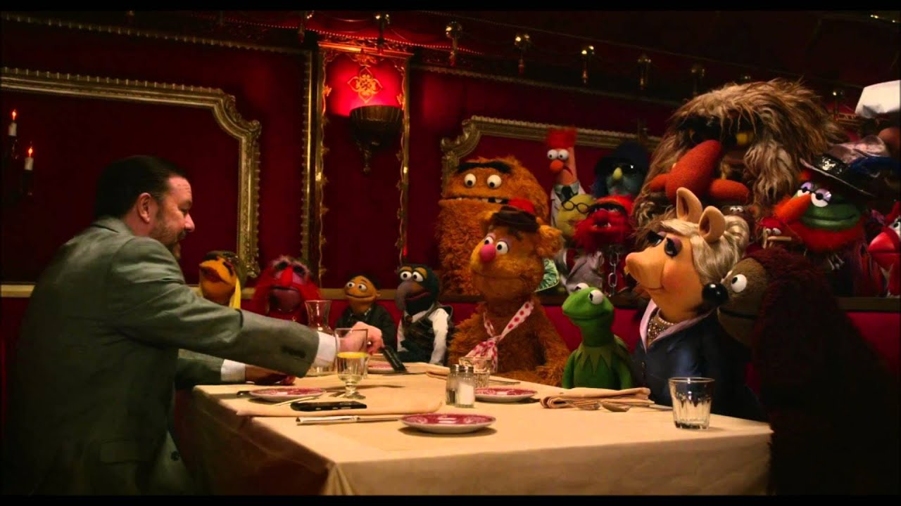 Muppet Show - YouTube