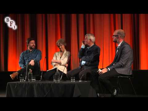 Andrew Haigh on his second feature 45 Years | BFI