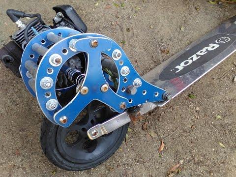 Leaf Blower Razor Scooter Doovi