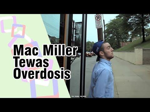Mac Miller Mantan Kekasih Ariana Grande Tewas Overdosis Mp3