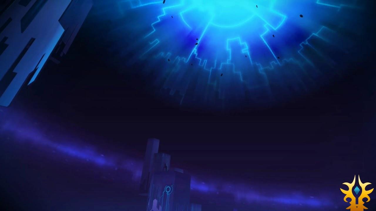 [BGM] Vanimir: O Labirinto da Extinção - Boss Chaos Leviathan