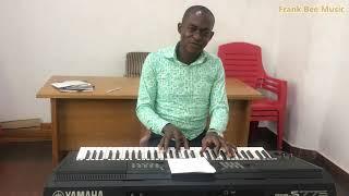 TOYA EZE VOCAL PARTS  - HOW TO SING TOYA EZE  - BY TIM GODFREY