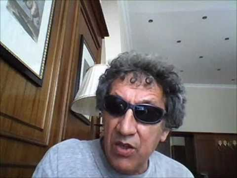 Intervista a Eugenio Bennato