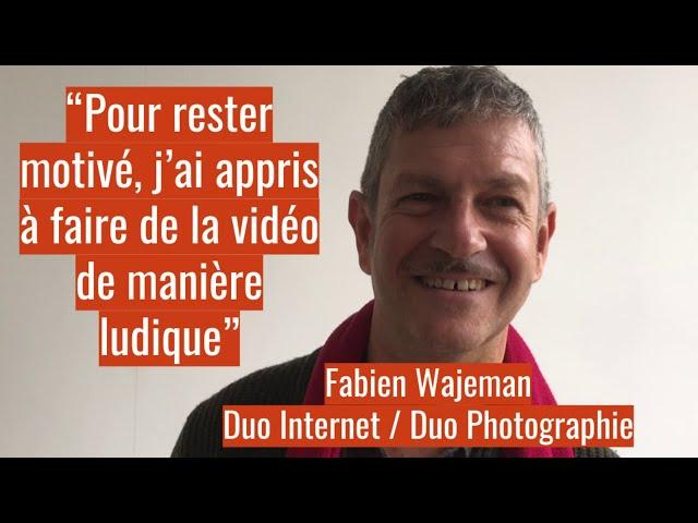 Témoignage : Fabien Wajeman, dirigeant de Duo Internet