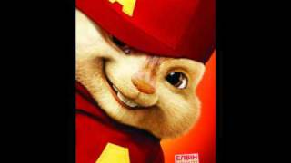 alvin and the chipmunks she aint you