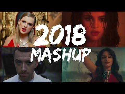 Pop Songs World 2018 - Mashup of 50+ Pop Songs