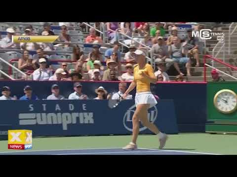 Каролин Возняцки проведет прощальный матч против Серены Уильямс
