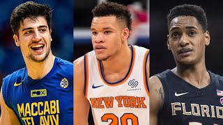 Chicago Bulls Could Trade 4th Pick To Knicks For 8th Pick & Kevin Knox! | Chicago Bulls Rumors!