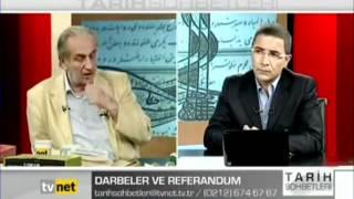 Kadir Mısıroğlu - Devlet Bahceli