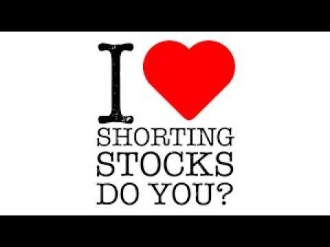 HOW TO MAKE MONEY SHORTING STOCKS ON ROBINHOOD: Inverse ETFs