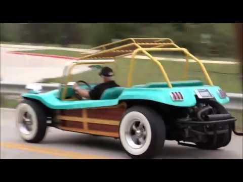 1969 VW Custom Dune Buggy Woody - YouTube Woody Golf Cart Beach on box cart, 2002 chrysler gem cart, car cart,