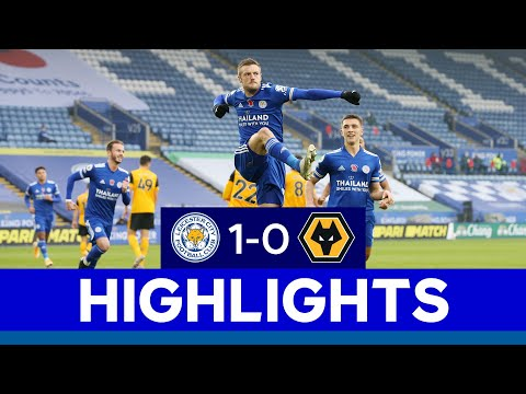 Leicester Wolves Goals And Highlights