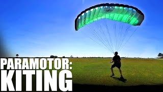 Journey Into Paramotors