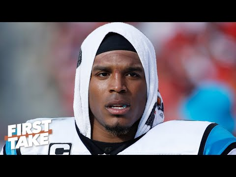 Will The Panthers Regret Releasing Cam Newton? | First Take