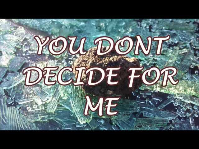 Blessing and a Curse (lyric video)
