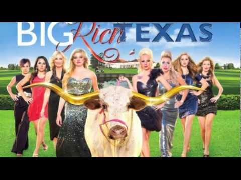 Big Rich Texas Season 3