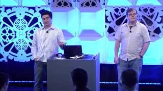 Andrew Montalenti & Keith Bourgoin - Real-time streams and logs with Storm and Kafka
