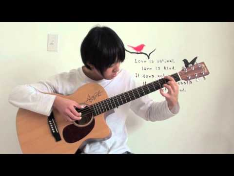 (Byung Woo Lee) - A Tale Of Two Sisters - Lullaby - 자장가 - Sungmin Lee