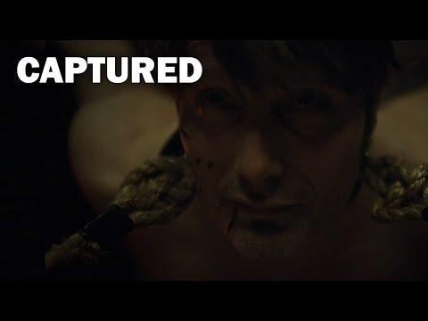 Hannibal Season 3 Episode 7 - CAPTURED - Review + Top Moments